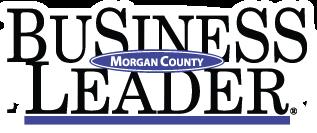 Morgan County Business Leader