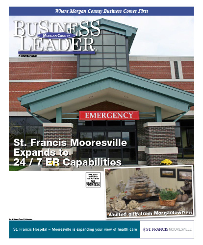 St. Francis Mooresville Expands to 24 / 7 ER Capabilities St. Francis Mooresville Expands to 24 / 7 ER Capabilities