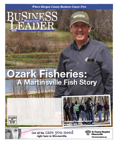 Ozark Fisheries: A Martinsville Fish Story