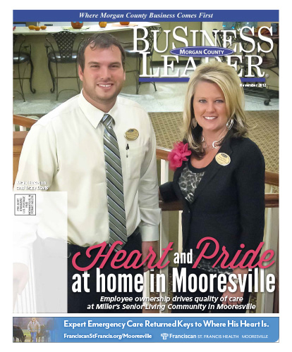 Heart and Pride at Home in Mooresville