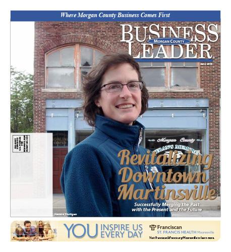 Revitalizing Downtown Martinsville