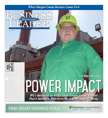 Power Impact