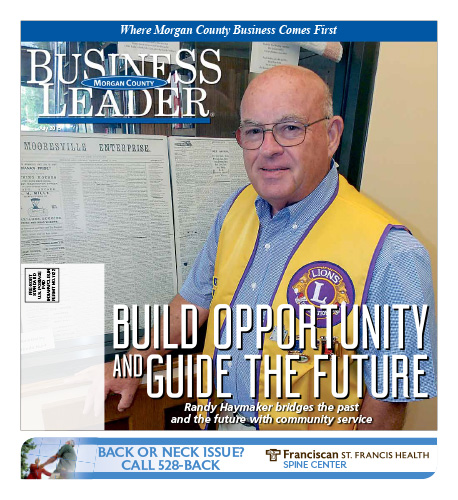 BUILD OPPORTUNITY AND GUIDE THE FUTURE
