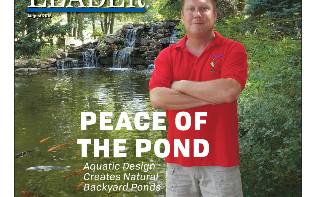 Peace Of The Pond