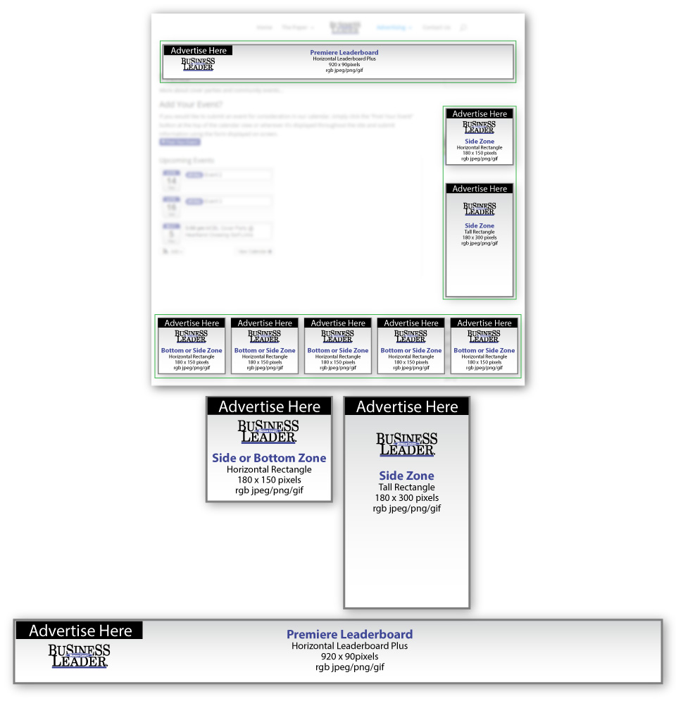 landingpage-advertising-layout