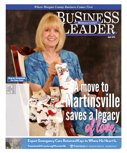 A Move to Martinsville Saves a Legacy of Love