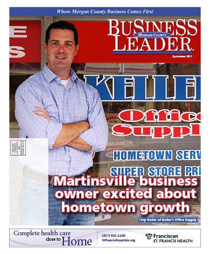Martinsville business owner excited about hometown growth