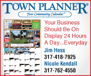 Town Planner DEMO Small Ad