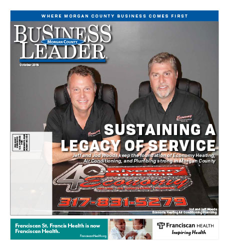 Sustaining A Legacy Of Service