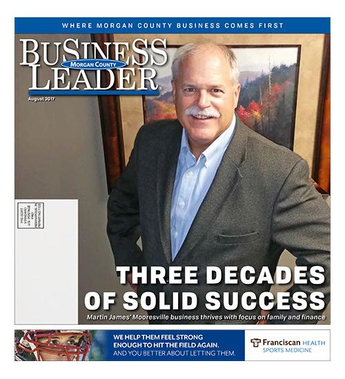 Three Decades of Solid Success