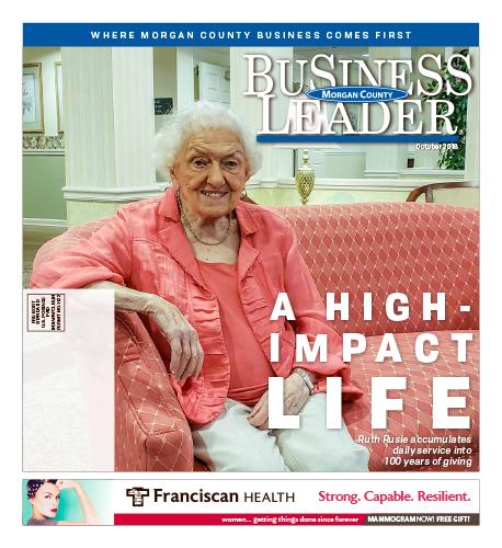 A High-Impact Life
