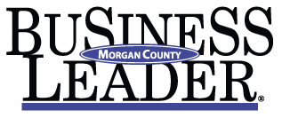 Morgan County Business Leader