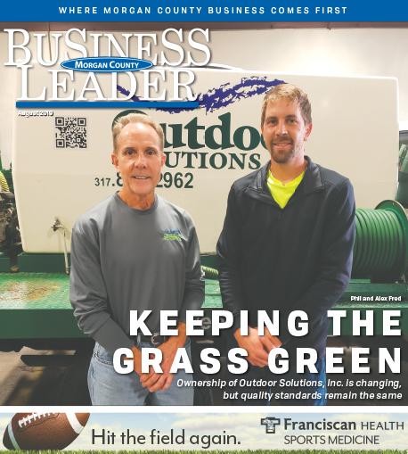 Keeping the Grass Green