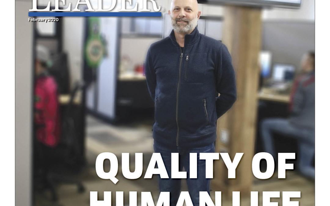 Quality of Human Life